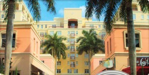 Palm Beach Gardens Commercial Painting Contractor - 561-635-8841